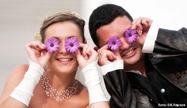 Handbuch Hochzeitsplaner werden